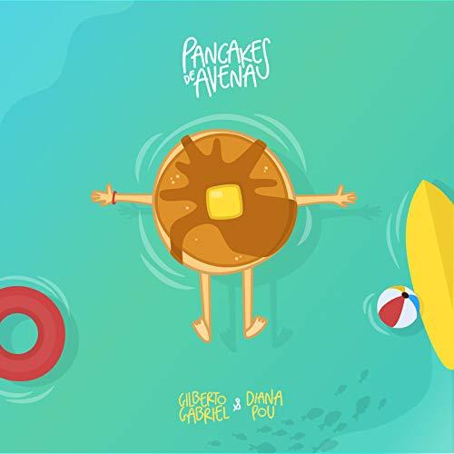 Pancakes de Avena [Explicit]