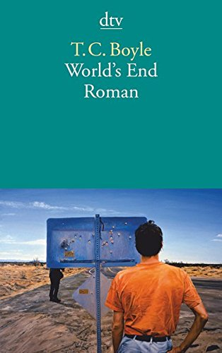 World's End: Roman