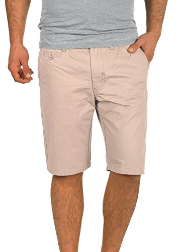 Blend Sasuke Chino Shorts Bermuda Kurze Hose Aus 100{95180d200b43a869517ba299ad7860adc44052deabac7b4af3da160d9a9a1462} Baumwolle Regular Fit, Größe:XL, Farbe:Cameo Rose (73835)