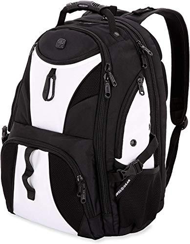 SWISSGEAR SA1900 ScanSmart Laptop Backpack