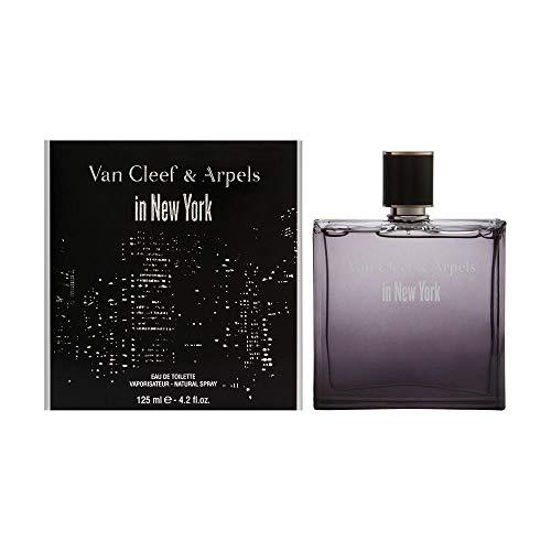 Van Cleef & Arpels In New York Agua de Tocador - 125 ml