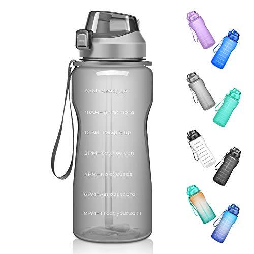 100 oz water bottle - 8