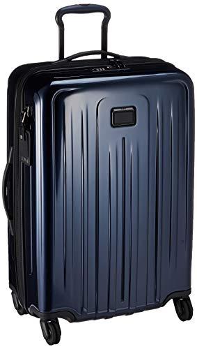 [トゥミ] スーツケース 公式 正規品 TUMI V4 ショート・トリップ・エクスパンダブル・4ウィール・キャリーオン 機内持ち込み可 保証付 61L 66 cm 4.166kg Eclipse