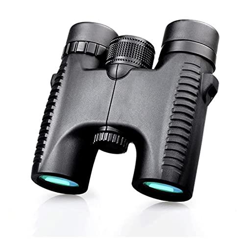 WJYZYHM Los binoculares de la cámara del teléfono móvil, los Mini binoculares Infantiles, el Recubrimiento de Varias Capas se USA ampliamente, a Prueba de Agua y Anti-Niebla, for Viajes al Aire Libre