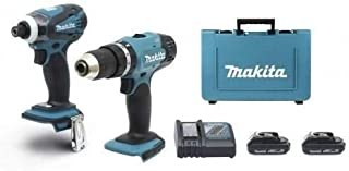 Amazon.es: atornillador electrico makita