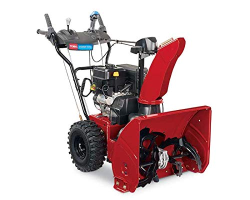 Fantastic Deal! Toro Power Max 824 OE Two Stage Snow Blower 37798
