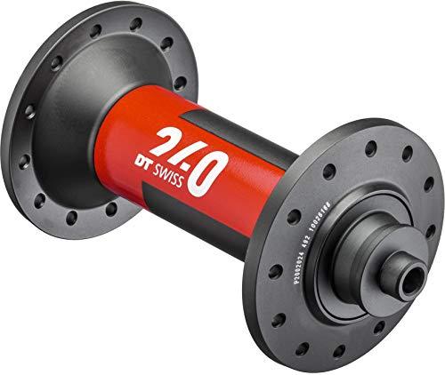 DT Swiss Unisex HBDT240X001 Transmisiones, Negro, 20 Agujeros