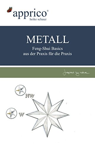 METALL: Feng-Shui-Basics - aus der Praxis für die Praxis (German Edition)