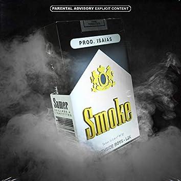 The Mixtape Smoke