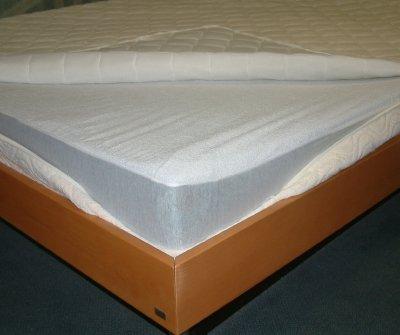 Waterbed altijd schoon vuil, kussens voor waterbedden, 100 x 200