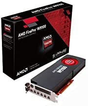 Brand New Althon Micro Firepro W9100 16G Gddr5 Pcie
