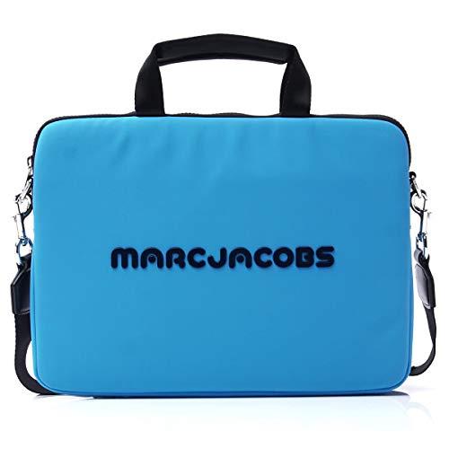 (マークジェイコブス) MARC JACOBS ノートパソコンケース 2WAY SPORT NEOPRENE 13 COMPUTER CASE [並行輸入品]
