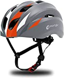 Smart4u SH20 Smart Bike Helmet, Road Cycling Helmet for Men & Women, Bluetooth Music & One-Touch Call Bycicle Helmet, Passed EN, CE, FCC, ROHS Safety Certifications