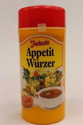 Indasia Appetit Würzer 250g