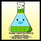 Super Mario Sunshine (Delfino Plaza)