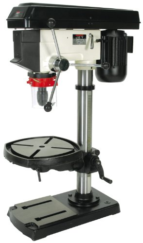 Ständerbohrmaschine JDP-15 - 400V - Bohrmaschine