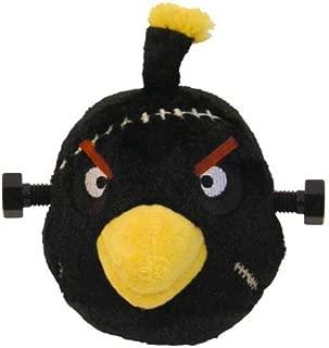 Angry Birds HALLOWEEN 5 Inch MINI Plush Figure Frankenstein Bird