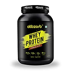 Buy Whey Protein