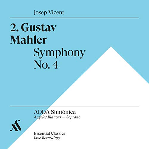 Symphony No. 4 in G Major, IV: sehr behaglich,
