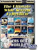 Ultimate Imax Collection [DVD]