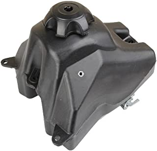 X-PRO Gas Fuel Tank for Honda XR50 CRF50 Pit Bikes, Style 50cc 70cc 110cc 125cc Dirt Bikes