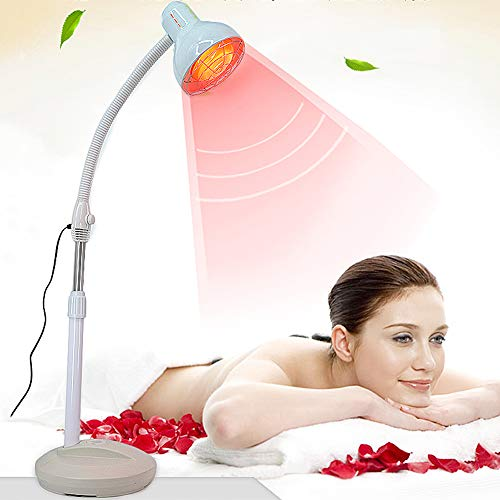 Lowest Price! YLTTZ Infrared Light Heating Floor Lamp TDP for Effective Pain Relief Mineral Therapy ...