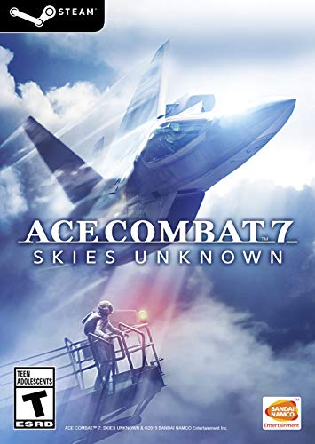 Ace Combat 7 [Online Game Code]