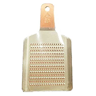 TSUBOE Japanese copper Grater DO-070 mini small kitchen Japan Import