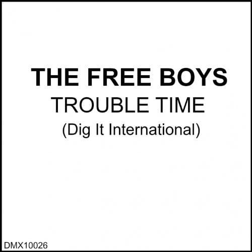 The Free Boys