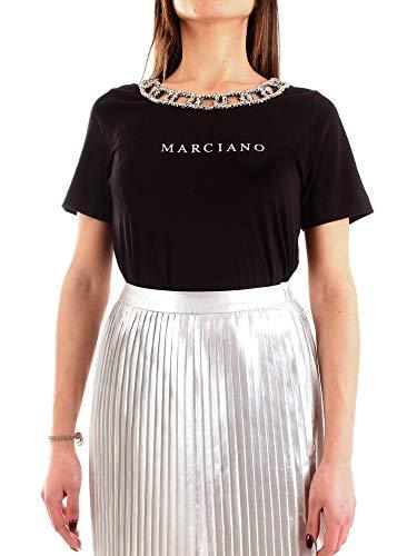 Marciano GUESS 1GG606-K46D1 Camiseta Manga Corta Mujer L