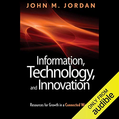 Information, Technology, and Innovation cover art