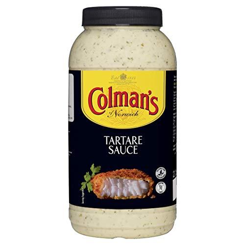 Colemans salsa tártara - 1 x 2ltr