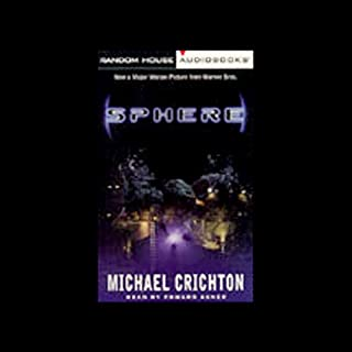 Sphere                   By:                                                                                                                                 Michael Crichton                               Narrated by:                                                                                                                                 Edward Asner                      Length: 2 hrs and 57 mins     154 ratings     Overall 3.7