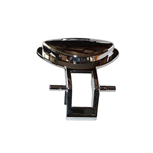 Zhuhaixmy Ersatz Elektrisch Kocher Steuerung Schalter Taste Silber - Reis Kocher Deckel Offene Abdeckung Taste für Philips HD3060 HD3160 HD3061 HD3161