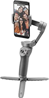 DJI Osmo Mobile 3 Combo - 3-Axis Gimbal Stabilizer Kit with DJI Care Refresh, Compatible with iPhone and Android Smartphon...