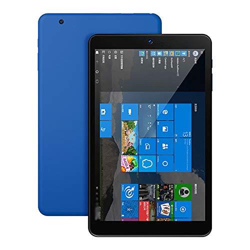 LHONG Tablet PC 8 Pulgadas, 2GB RAM 64GB ROM, Quad-Core, GPS, FHD IPS Display, Bluetooth WiFi, SIM, 4000mAh