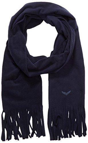 Trigema 655552 Echarpe, Bleu marine (046), taille unique Homme