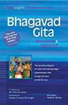 Bhagavad Gita: Annotated & Explained (SkyLight Illuminations)