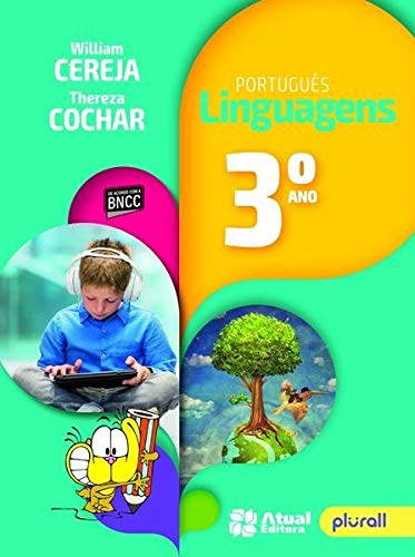 Português Linguagens - 3° Ano: Versão atualizada de acordo com a BNCC