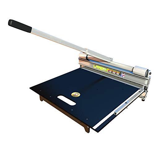 Bullet Tools 26in EZ FLR Cutter, Model 126-FLR (29 lbs/Vol. 1.57), Multicolor, One Size (ES90-0126)