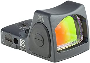 Trijicon RMR Type 2 3.25 MOA Adjustable LED Red Dot Sight