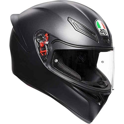 Casco De Moto Deportivo  marca AGV