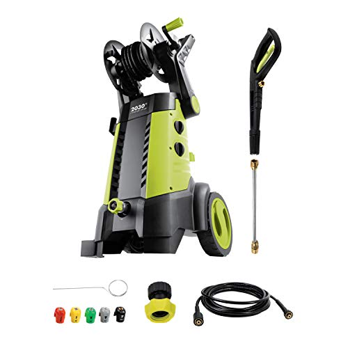 Sun Joe SPX3001 2030 PSI 1.76 GPM 14.5 AMP Electric Pressure...