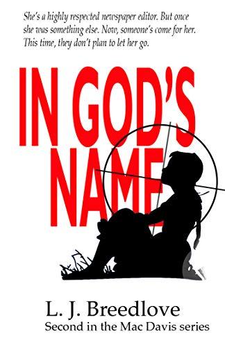 In God's Name (Mac Davis Book 2) (English Edition)