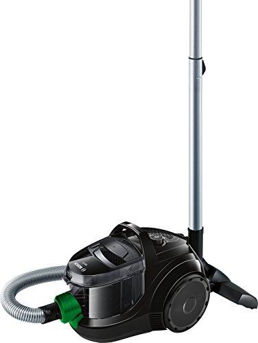Bosch Electroménager BGS1UECO2 Beutelloser Staubsauger