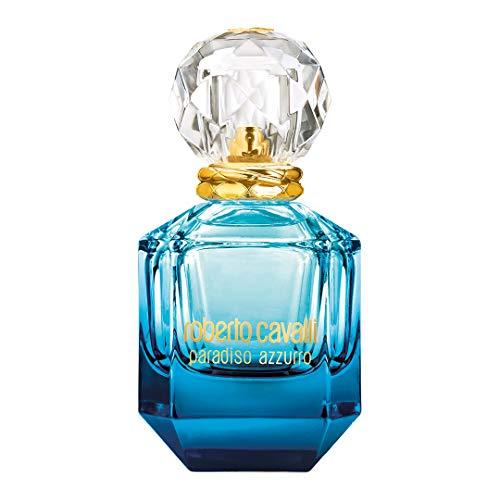 Roberto Cavalli Roberto Cavalli Paradiso Azzurro Eau de Parfum 50ml Spray