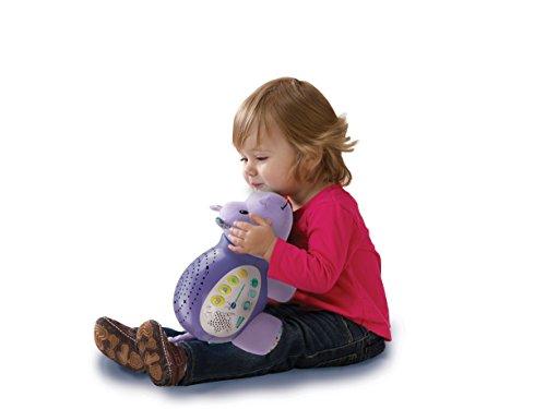 VTech Baby 80-180904 – Spieluhr – Sternenlicht Nilpferd - 3