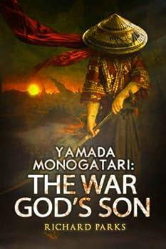 Paperback Yamada Monogatari: The War God's Son Book