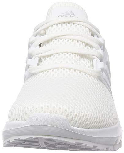 adidas ULTIMASHOW, Zapatillas Mujer, FTWBLA/FTWBLA/Plamet, 40 EU
