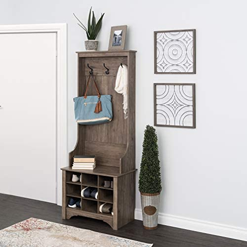 Best Crosley Furniture Hall Trees - Prepac 27